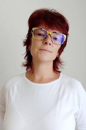 TikTok-Coach Cornelia Fischer